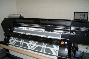Fabric Printing_Jack Union Grey 1