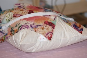 DIY Cushion Kit