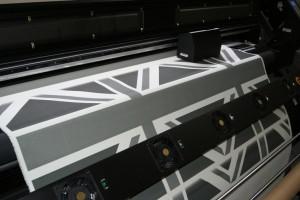 Fabric Printing_Jack Union Grey