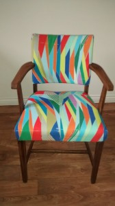 Arnita Chair After